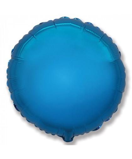 Круг (синий)