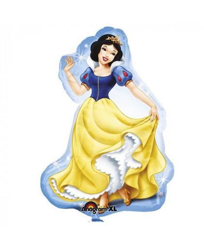 Принцесса Белоснежка