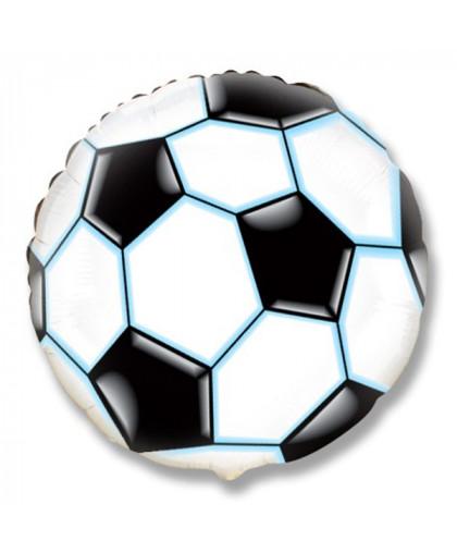 Круг Футбольный мяч