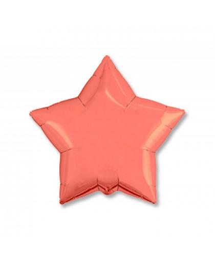 Звезда Коралловая