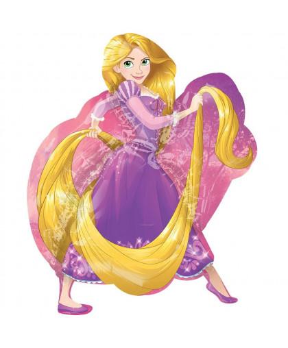 Принцесса Рапунцель