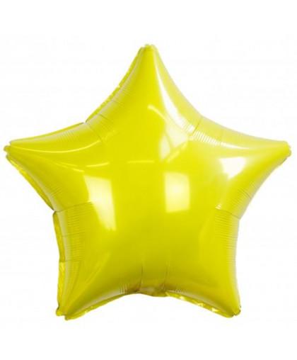 Звезда (желтая)