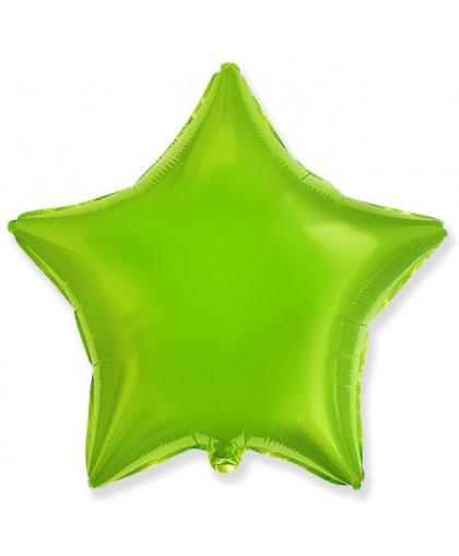 Звезда (лайм)