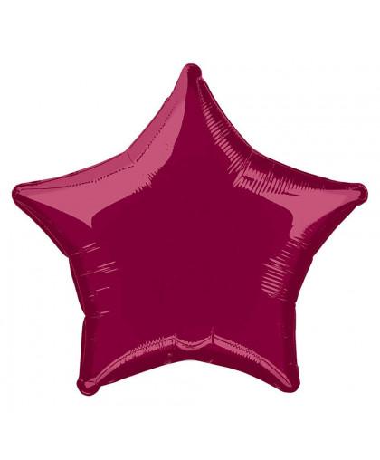 Звезда Бургундия