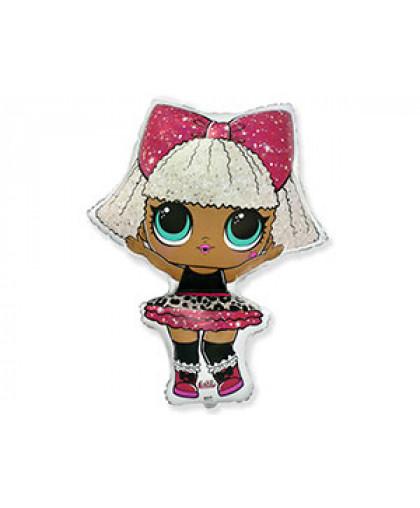 Кукла ЛОЛ Diva