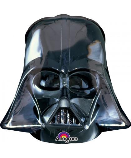 """Звездные войны """"Шлем Вейдера"""""""