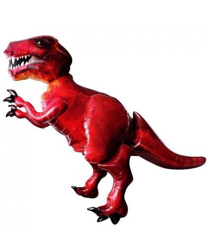 Ходячий шар Динозавр Тираннозавр