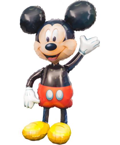 Ходячий шар Микки