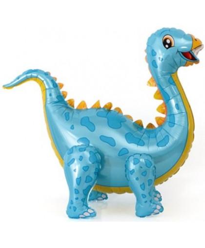 """Ходячий шар """"Малыш Стегозавр"""""""